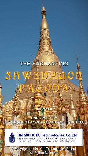 Shwedagon Pagoda Tour