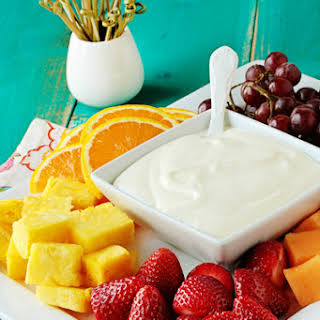Marshmallow Fruit Dip Without Cream Cheese Recipes.