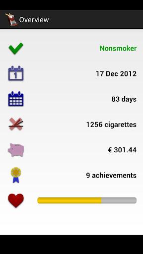 Quit-Smoking Coach Free
