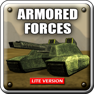 Armored Forces:World of War(L) for PC and MAC