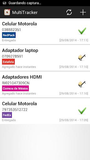 MultiTracker Pro