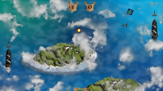 Super Pirate Paddle Battle Screenshot 28