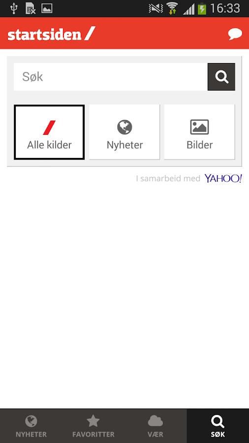 startsiden app norsk erotikk