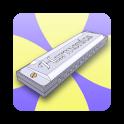 Harmonica: Free Edition! logo