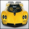 Juegos de coches icon