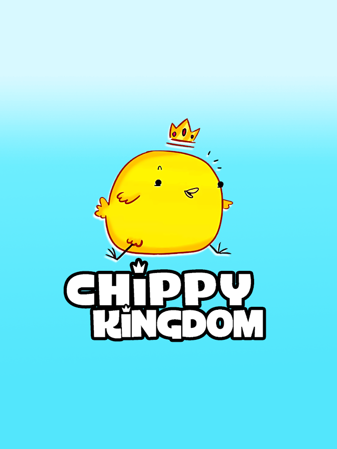 Chippy Kingdom- screenshot