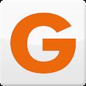Gym4all logo
