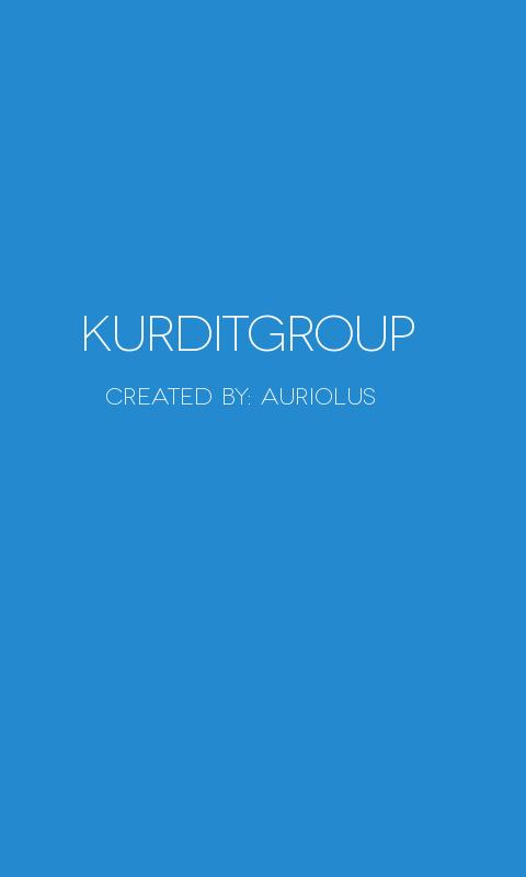 Kurditgroup - screenshot
