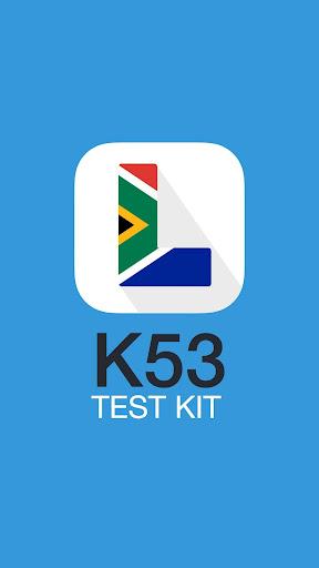 K53 Test Kit