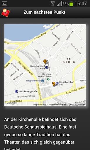 旅遊必備APP下載 Hamburg St. Georg 好玩app不花錢 綠色工廠好玩App