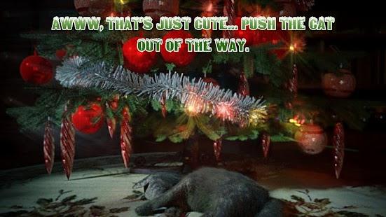 Interactive Santa- screenshot thumbnail