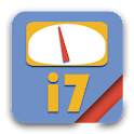 i7 Weight Tracker Free logo