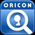 オリコン芸能人事典 icon