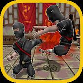 Ninja Fighting 3D