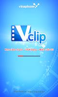 Screenshot of Xem video Vclip VinaPhone