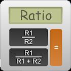Ratio Calculator icon