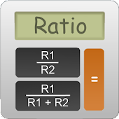 Ratio Calculator