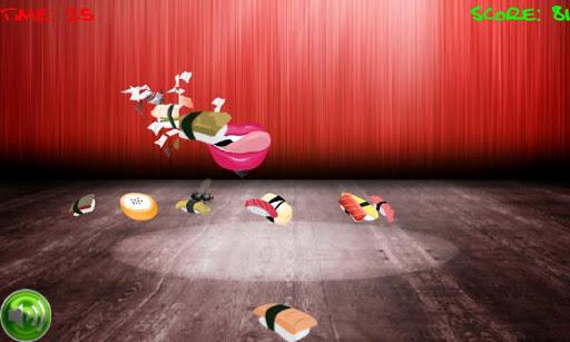 寿司饲养周期2