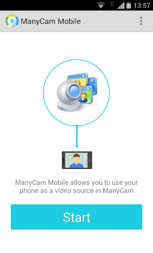 ManyCam Mobile Source