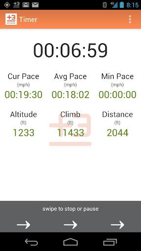 【免費健康App】Fitness Plus3-APP點子