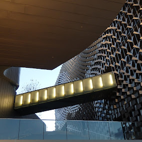 by Paul Stanley - Buildings & Architecture Other Exteriors