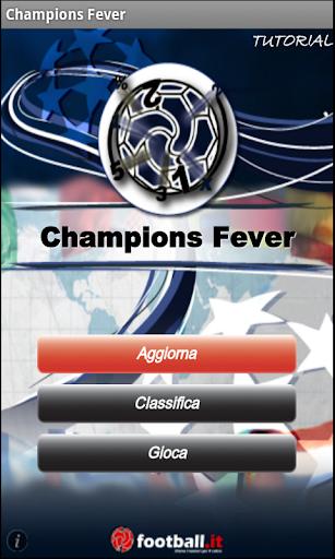 If Champions 2014 - 2015