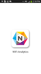 NETGEAR WiFi Analytics - screenshot thumbnail
