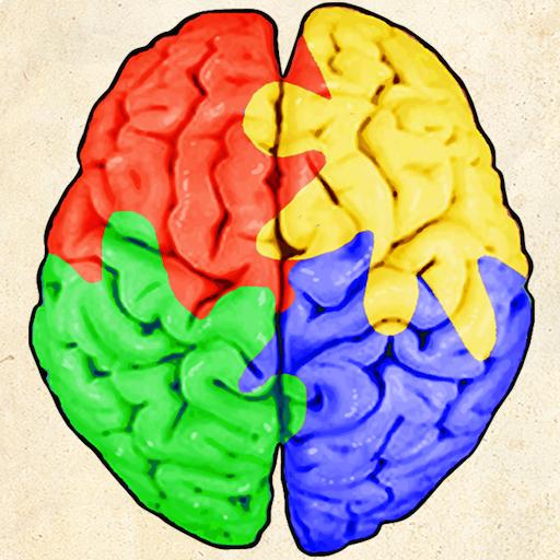 Brain Splotch 解謎 App LOGO-APP開箱王
