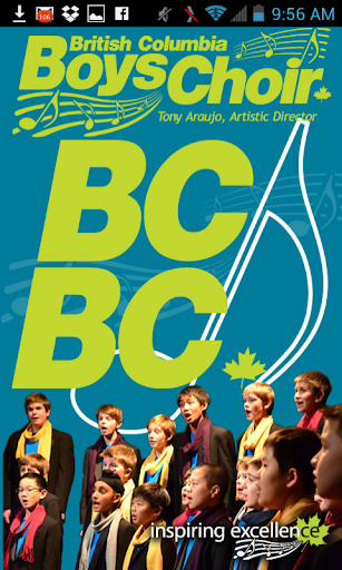 British Columbia Boys Choir