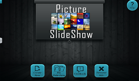 Photo Slideshow Maker 1.7 screenshot 639036