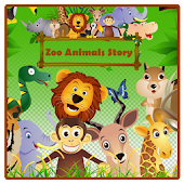 Zoo Animals Story