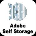 Adobe Self Storage icon