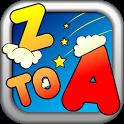 A to Z (Free) icon