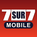 7sur7.be Mobile logo