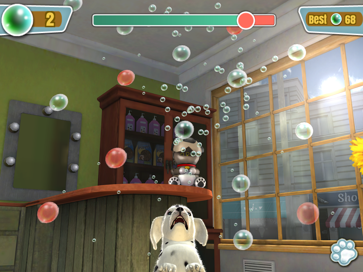 ps vita pets puppy parlour android apps on google play