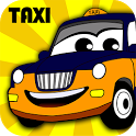 Taxi Sweet icon