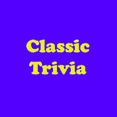 Classic Trivia 3.0