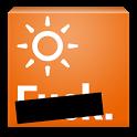 FWeather Widget icon