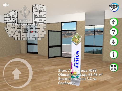 жк благодатный сочи дизайн проекы квартир главные особенности пребывания