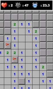MineSweeper2 Screenshot 1