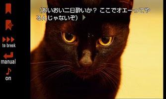 Screenshot of 暁のメイデン