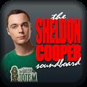 Sheldon Lee Cooper en Español logo