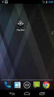 Screenshot of Play Next (Music Control)