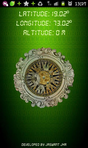 Compass-Jaswant Jha