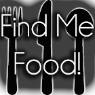Find Me Food! icon