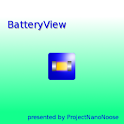 BatteryView icon