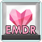 EyeMove 1 EMDR Trauma Therapy icon