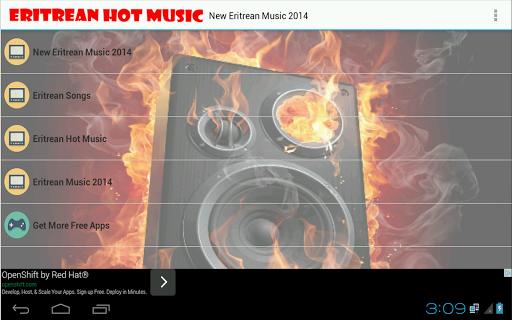 Eritrean Hot Music