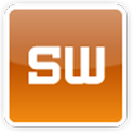 SportWatch Pro logo