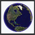 Test Your Geography! Full logo